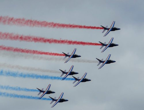 Paris Air Show: Recap & Highlights