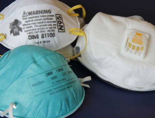 What Exporters Need to Know About Shipping PPE