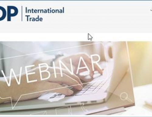 CTP Webinar: Maintaining Compliance in Turbulent Times
